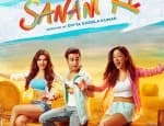 Sanam Re quick movie review: Pulkit Samrat and Yami Gautam's good looks and beautiful locales rescue a slow first half!