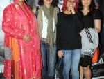All is definitely well between Shabana Azmi and son Farhan Akhtar's ex-wife Adhuna Bhabani – view HQ pics!