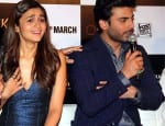 Fawad Khan EXPOSES Alia Bhatt's lie – watch video!