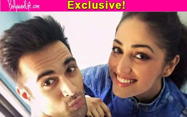Alleged lovers Pulkit Samrat and Yami TALK about love! watchvideo