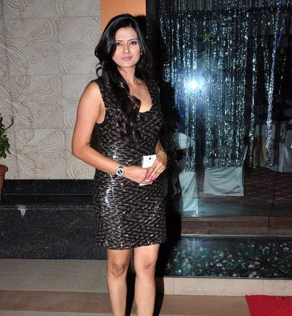 Kasam: Kratika Sengar in, Yuvika Chaudhary out!
