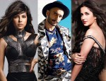Take inspiration from Ranveer Singh, Priyanka Chopra and Katrina Kaif for Valentine's Day!