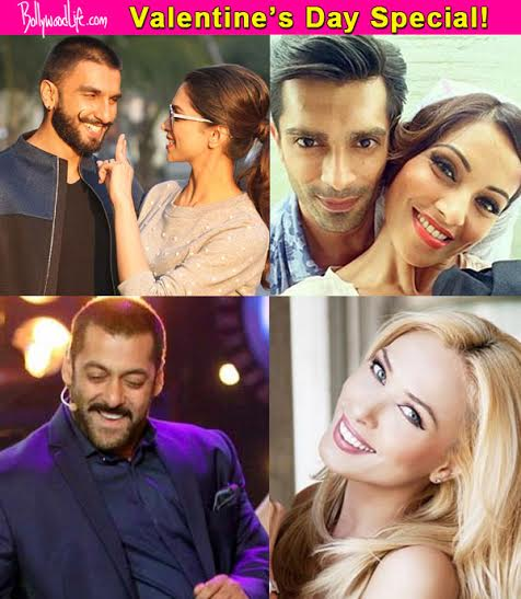 Salman-Iulia, Deepika-Ranveer, Karan-Bipasha –  couples who should put a RING on their relationship this Valentine's Day!