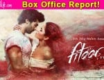 Fitoor box office collection: Aditya and Katrina's love story could only garner a MEASLY figure of Rs 3.61 crores!