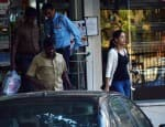 Shahid Kapoor's wife Mira Rajput clicked shopping for grocery!