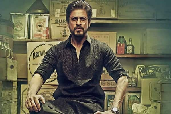 Shah Rukh Khan's shoot for Raees DISRUPTED once again!