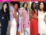 Niti Taylor, Helly Shah, Nia Sharma, Aneri Vajani or Jasmine Bhasin – Who is your Valentine's Day Princess?