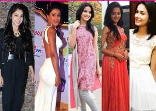 Niti Taylor, Helly Shah, Nia Sharma, Aneri Vajani or Jasmine Bhasin – Who is your Valentine's Day Princess?