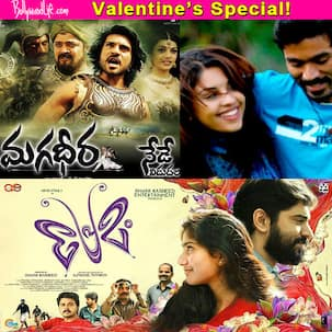 Premam, Magadheera, Mayakkam Enna - 5 romantic films of South that MUST be remade in Bollywood!