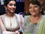 Ace choreographer Saroj Khan is all praises for Deepika Padukone!