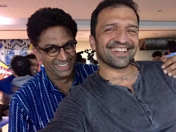 Sonam Kapoor starrer Neerja's Ram Madhvani impresses producer Atul Kasbekar!