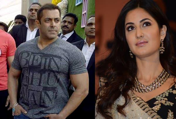 Katrina Kaif DITCHED Salman Khan's sister Arpita Khan's baby shower, here's why!
