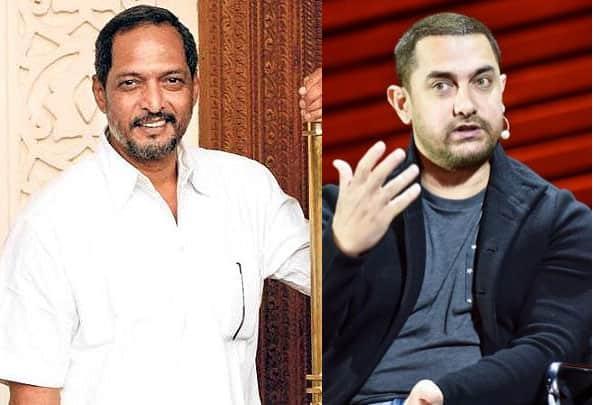 Nana Patekar and not Aamir Khan deserves to be the face of Jalyukta Shivar Abhiyan, here's why!