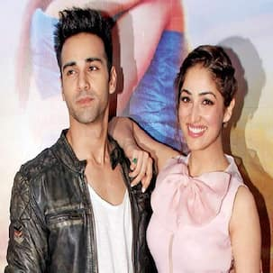Pulkit Samrat says he owes his chemistry with Yami Gautam to Divya Khosla!