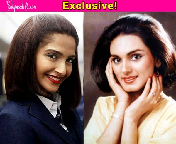 """I will show the world who I am,"" said Neerja Bhanot months before the unfortunate incident!"