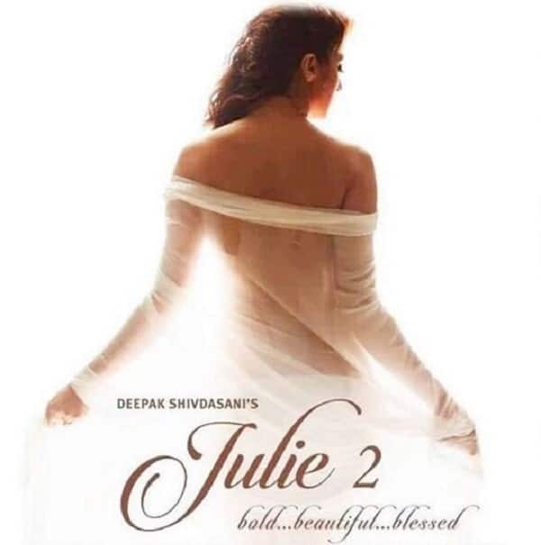 Raai Laxmi's Julie 2 gets a thumbs up from Rana Daggubati, Shruti Haasan and Prabhu Dheva!