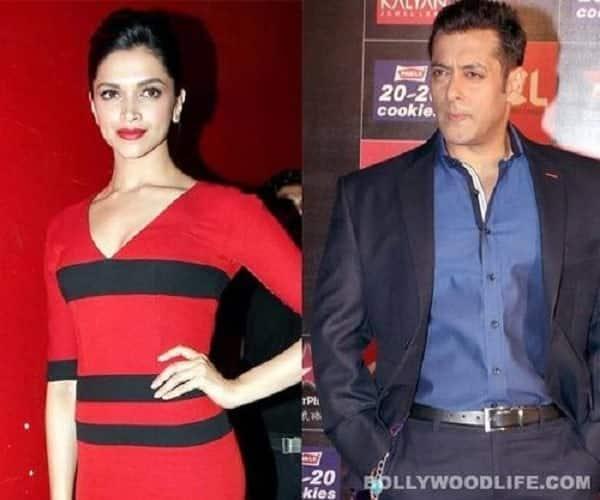 Zee Cine Awards 2016: Salman Khan, Deepika Padukone take home the Best Actor and Best Actress Viewer's Choice Awards!