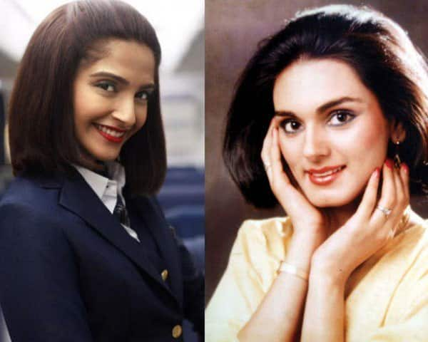 Sonam Kapoor's Neerja has a surprise element and you MUST NOT miss it!
