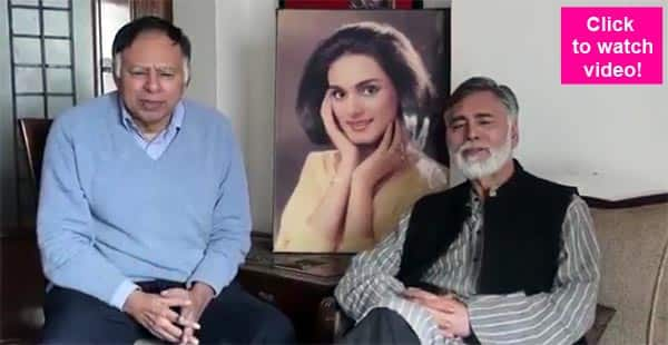 Neerja Bhanot's brothers call Sonam Kapoor's Neerja AMAZING –watch video!