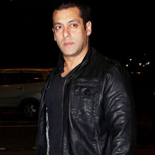Breaking news: Salman Khan's life in DANGER; cops launch probe!