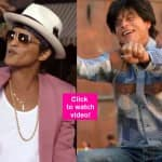 Uptown Funk's mashup with Shah Rukh Khan's Jabra Fan will make you want to get up and dance – watch video!