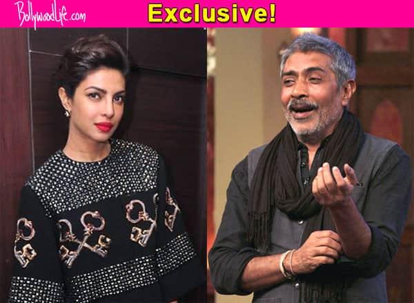 Shocking! Prakash Jha takes CREDIT for Priyanka Chopra's international success and Quantico–watch video!