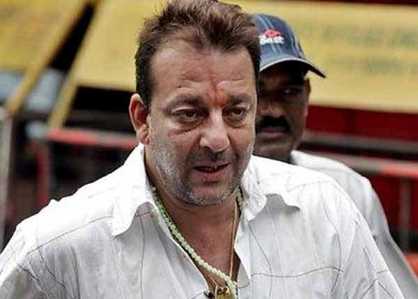 Look who's rejoicing ahead of Sanjay Dutt's jailrelease!