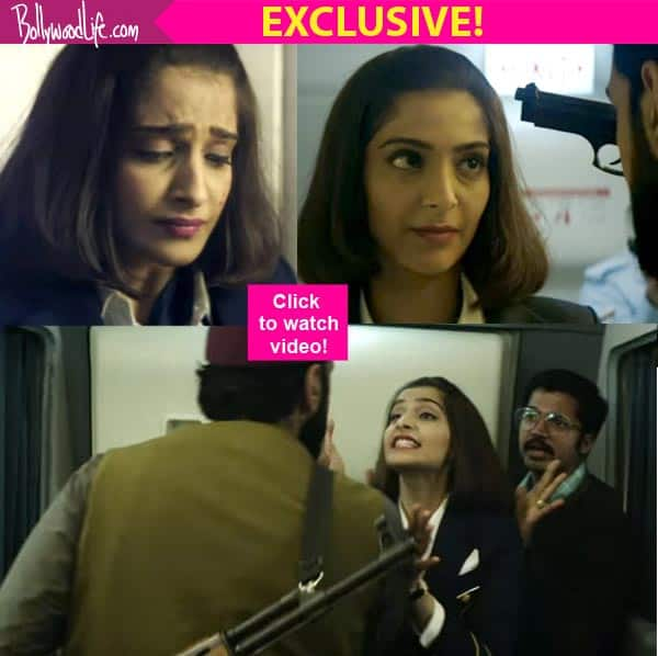 Did you know? Sonam Kapoor's Neerja was shot without any retakes!