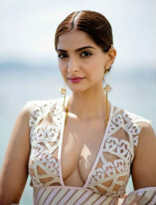Sonam Kapoor on making her Hollywood debut: I do NOT want to be the hot Indian girl there!