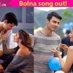 Kapoor & Sons song Bolna is proof that Alia Bhatt has BETTER chemistry with Fawad Khan than with Sidharth Malhotra!