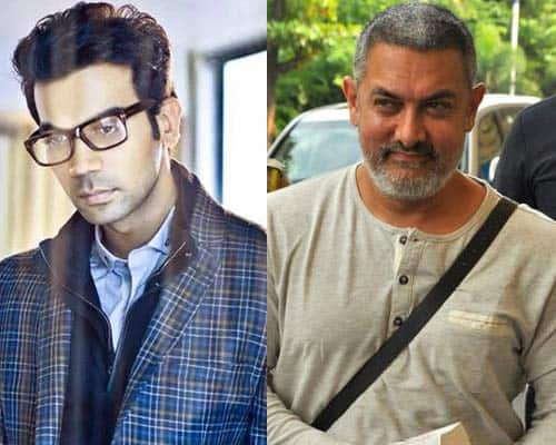 Rajkummar Rao denies being a part of Aamir Khan's Dangal!