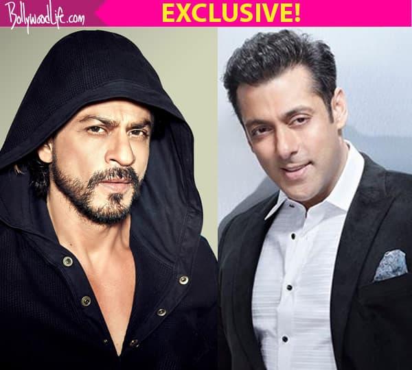 Shah Rukh Khan v/s Salman Khan: The UNTOLD Cold War!
