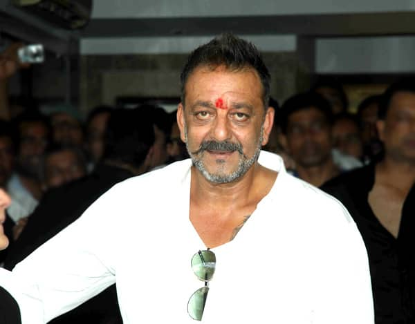 Revealed: 9 films Sanjay Dutt might do after walking free!