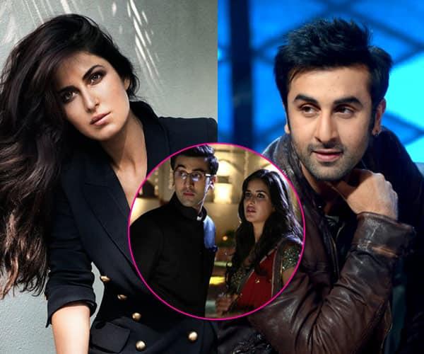 Ranbir Kapoor's ex girlfriend Katrina Kaif will NOT feature in Rajneeti 2!