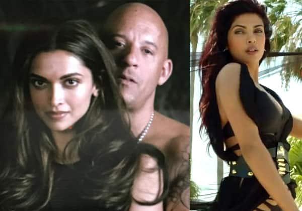 Deepika Padukone and Priyanka Chopra: Here's how the two ...