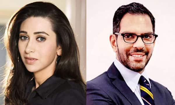 Karisma Kapoor files a case of harassment against husband Sunjay Kapur!