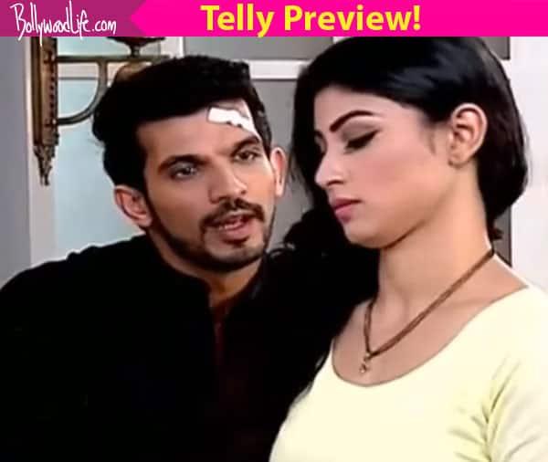 Naagin: Will Shivanya EXPOSE Shesha's identity before Ritik? Watchvideo