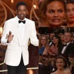 Chris Rock turns an #OscarSoWhite into an #OscarSoBlack, here's why..