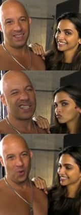 First promo of Deepika Padukone and Vin Diesel's XxX- The Return Of Xander Cage is EPIC!