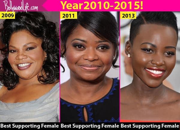 Oscars-2010-2015