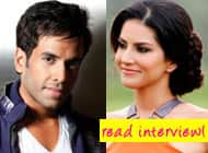 Tusshar Kapoor: Sunny Leone has gained respect and a bigger fan-following after the sexist interview!