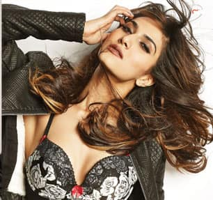 Vaani Kapoor on rumours of being signed opposite Shah Rukh Khan: I hope that happens!