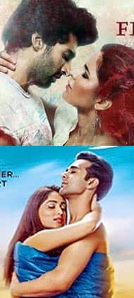 Movies this week: Sanam Re, Fitoor!