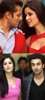 Salman Khan or Ranbir Kapoor – who does Katrina Kaif look the best with?