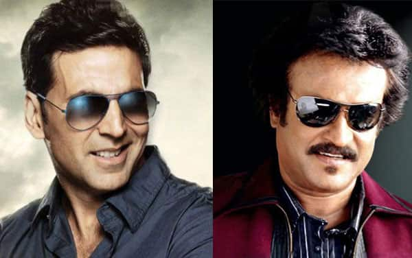 Akshay Kumar to begin shoot of Rajinikanth's 2.O with a fight sequence!