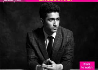 Vicky Kaushal answers whether he'd go full nude for a film and other awkward questions in a rapid fire – watch video!
