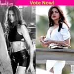 Priyanka Chopra as Victoria in Baywatch or Deepika Padukone as Serena in xXx: The Return Of Xander Cage – who looks hotter?