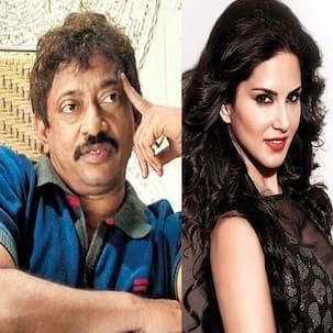 After Sridevi, Sunny Leone becomes Ram Gopal Varma's latest obsession!