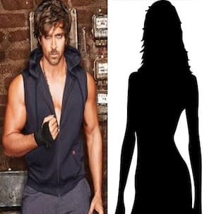 Romancing Hrithik Roshan is NOT easy - find out which Bollywood heroine thinks so!