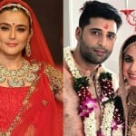 3 similarities between Urmila Matondkar and Preity Zinta's SECRET wedding!